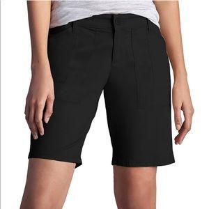 Petite LEE Cassia Pork Chop Pockets Bermuda Shorts